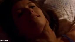 Jovana Stojiljkovic u filmu Panama